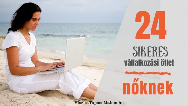 8 online vállalkozási modell – Melyik illik hozzád a legjobban?