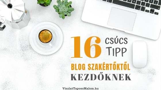 blog tanácsok