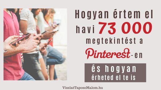 Pinterest magyarul