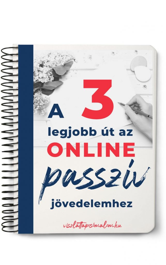 üzleti jövedelem online