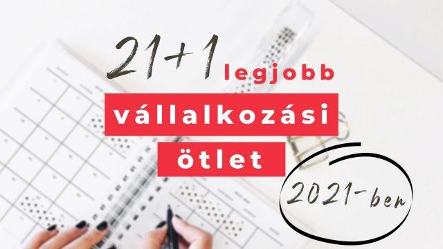 hogyan lehet pénzt keresni új ötletekkel 2021