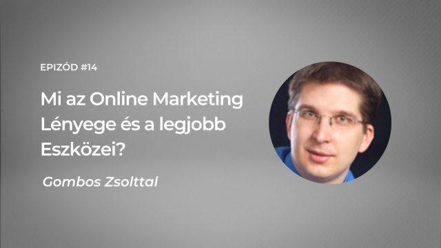 Az online marketing lényege és legjobb eszközei