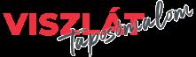 Viszlát-logo
